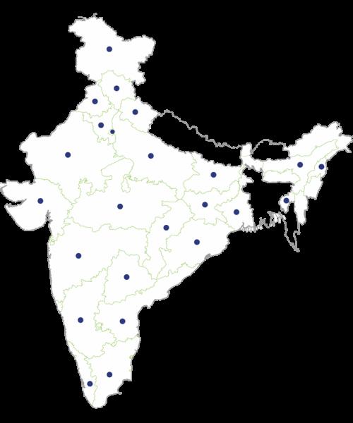 Maa Panbai devi Foundation map